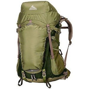 Gregory Sage backpack