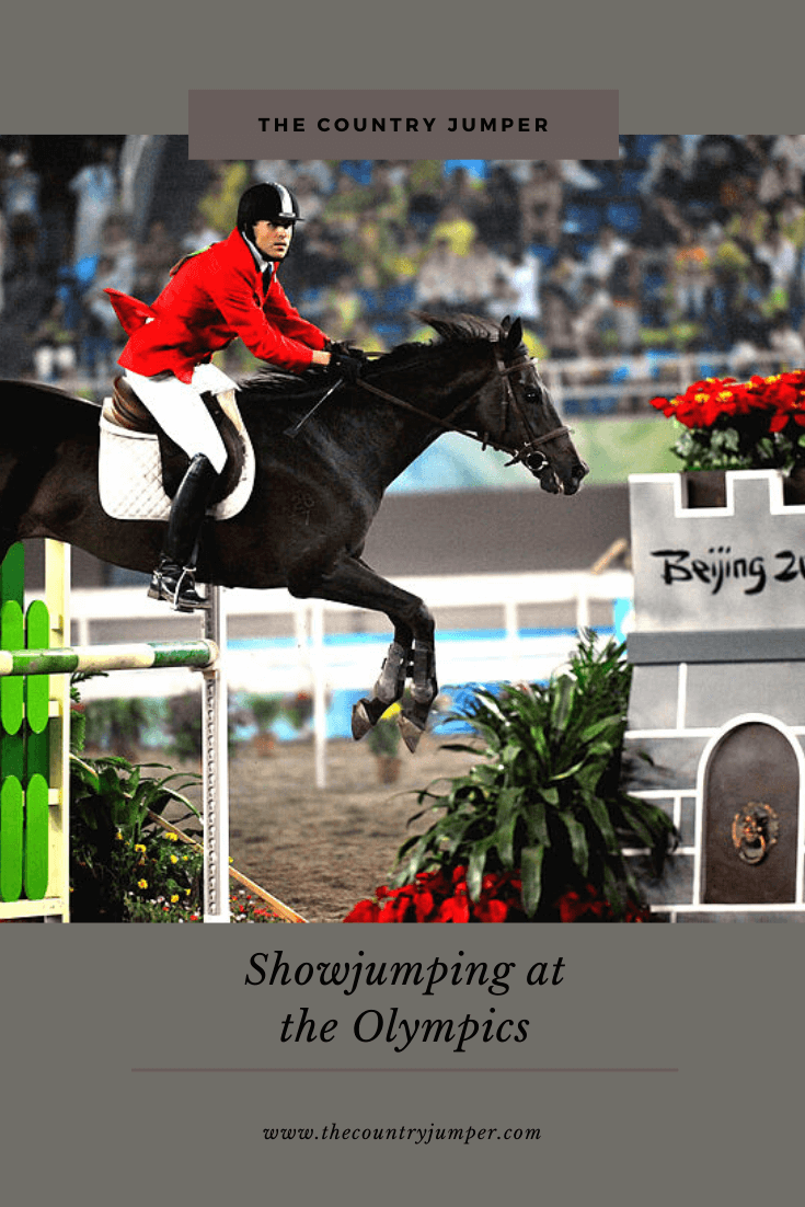 Traveling to go the Olympics is an extremely exciting way to add some action and an exciting atmosphere to any trip or destination. Personally, my favorite Olympic event, or any sporting event for that matter, is show jumping. Watching Olympic horses and riders compete is a beautiful thing. #horsebackriding #olympics #traveltips