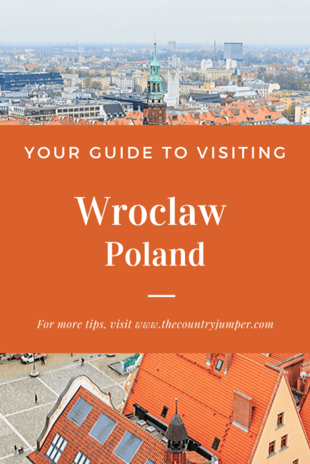 Planning a trip to Poland? Have you considered stopping in Wroclaw? The small city is brimming with charm...and gnomes. Find out more about why you should visit Worclaw in Poland. #travelpoland #wroclawpoland #traveleurope