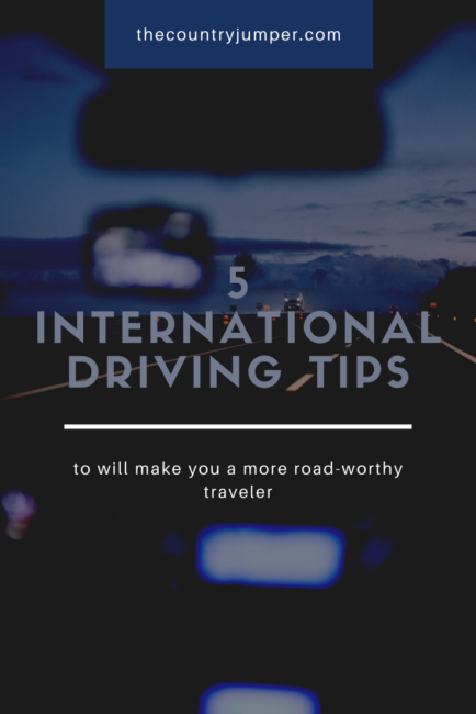 As you travel the world more opportunities may arise if you are willing to get behind the steering wheel, or handlebars. Here are some tips for making sure you are comfortable driven wherever you may be. #internationaldriving #drivingaroundtheworld #traveltips