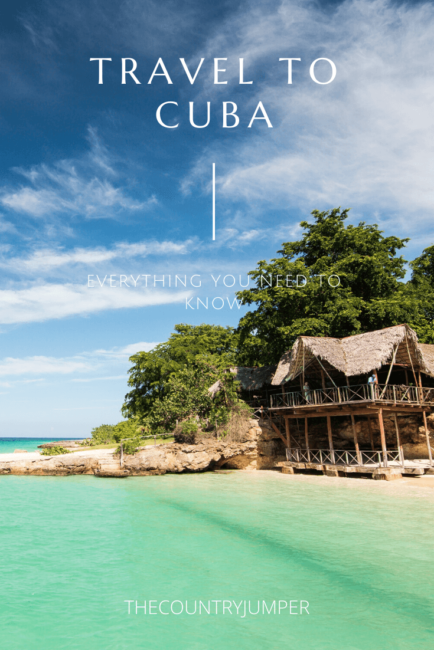 Are you planning a trip to Cuba? Whether you are visiting Havana, Vinales, or any of the beautiful Cuban beaches, there are logistics that you need to know to about to make sure you can successfully navigate your time in the country. From how to get money to where to go to the toilet and what to eat. Make sure you are prepared! - The Country Jumper