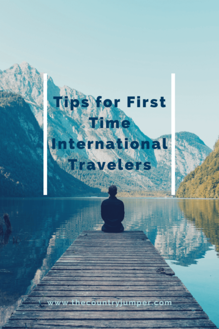 Taking your first international vacation can be a scary prospect. The best way to make it easier to stomach is to make sure you are as prepared as you can. Here are the top travel tips from seasoned pros. From finances to snacks - read how to have the best trip ever! #internationaltrip #firsttimetraveler #traveltips