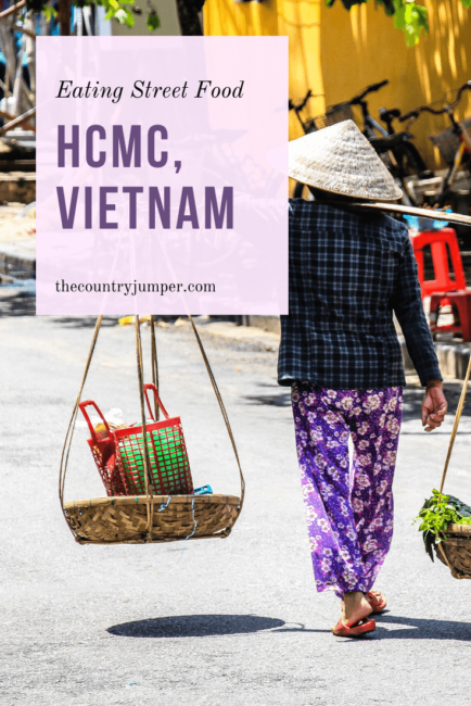 Vietnamese food is easily the best cuisine in the world. But, it can be challenging to know what you want to eat in Vietnam if you're not familiar with the dishes. Here's a complete guide to the best street food in Ho Chi Minh City and where in the city to fill your stomachs. #hochiminhcity #vietnamtravel #vietnamesefood
