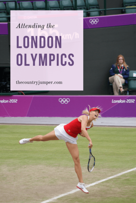 Are you making plan to go to the 2020 olympics? Look at what it's like to attend an olympic event and determine whether a trip to the summer olympics is right for you. #london2012 #summerolympics #olympics2020