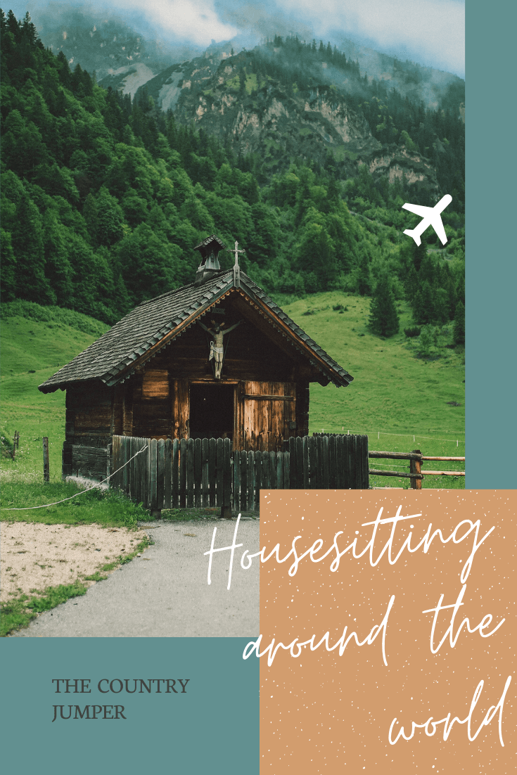 If you're looking for ways to save money while you travel, housesitting is an excellent opportunity. With homes around the world available to stay and take care of pets, there are few better ways to experience a culture! #housesitting #travelforcheap