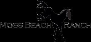 Moss Beach Ranch Logo California